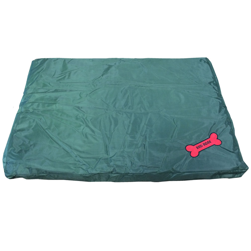 Waterproof Dog Bed - 2 Sizes - Large Washable Cover Pet Cat Mat Pad Cushion eBay