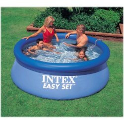 Intex 8ft swimming pool buy for Buy swimming pool