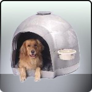 Dog Kennel Dogloo KD Pro Kennel Preview