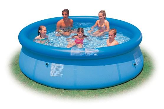 Intex 10ft swimming pool ebay - Intex 10ft pool ...