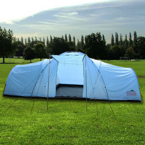 8-Man-&-10-Man-Tunnel-Tent-Large- & 8 Man u0026 10 Man Tunnel Tent - Large Berth / Person / Family ...