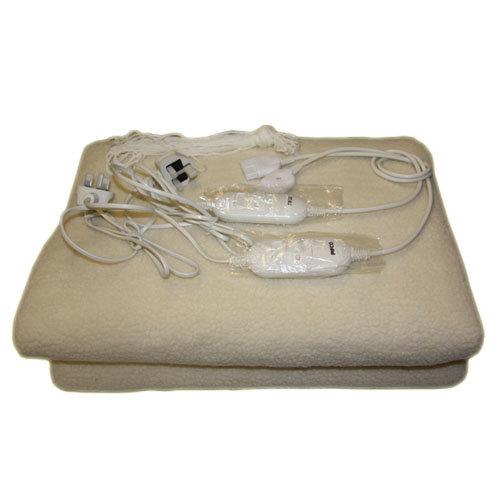 pifco pe150 king size electric blanket bedding. Black Bedroom Furniture Sets. Home Design Ideas