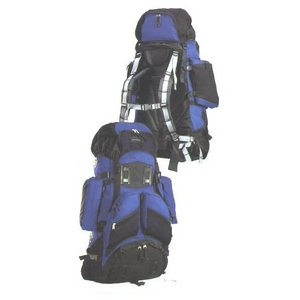 UltraFit Camping 75L (102) Rucksack Preview
