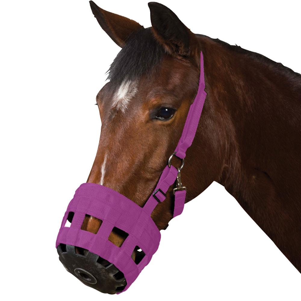 Weatherbeeta Roma Horse Grazing Muzzle