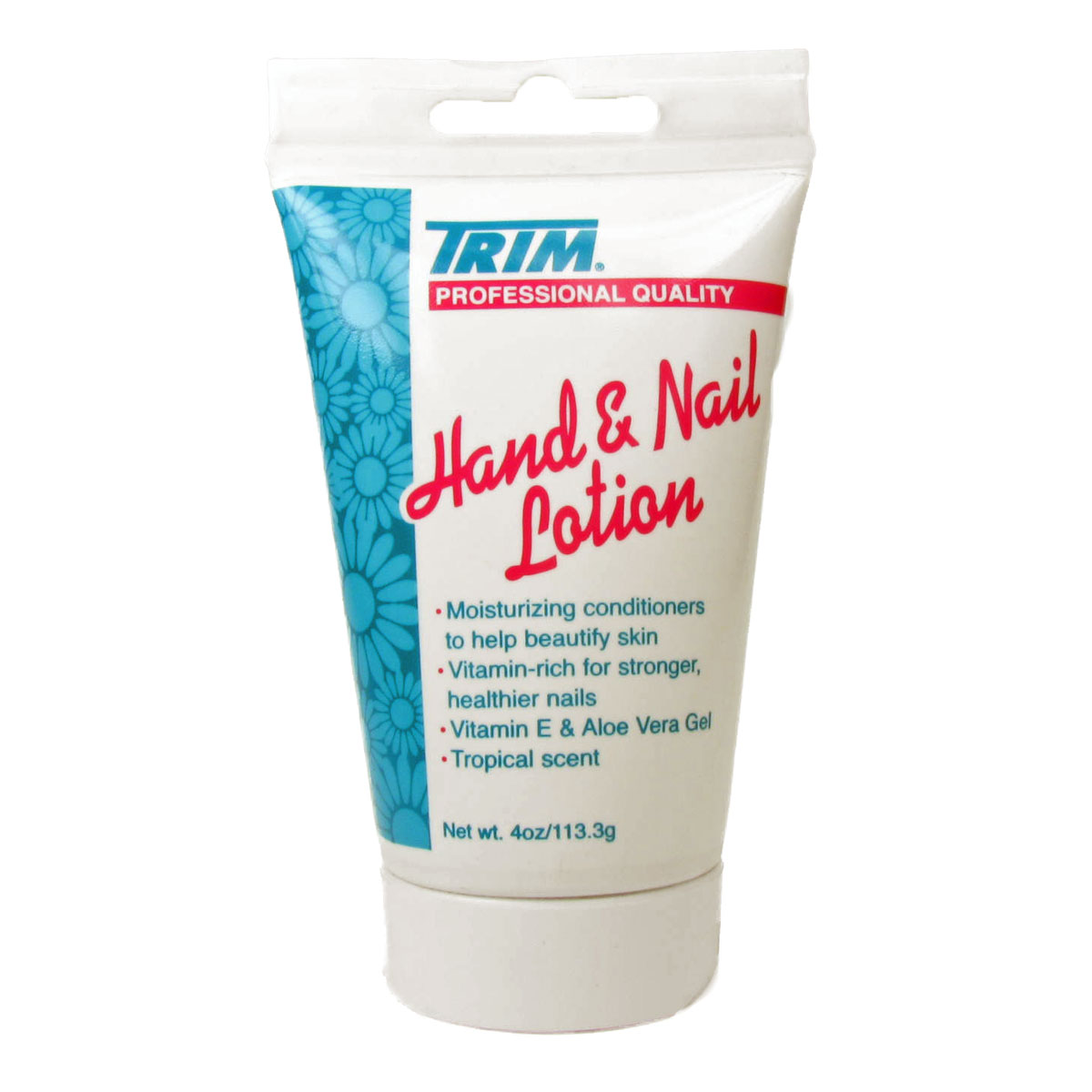 TRIM Professional Quality Hand & Nail Lotion - 113.3 g Enlarged Preview