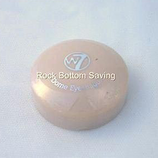 W7 Dome Eyeshadow - 06 BAMBOO 7g Brand New Sealed Enlarged Preview