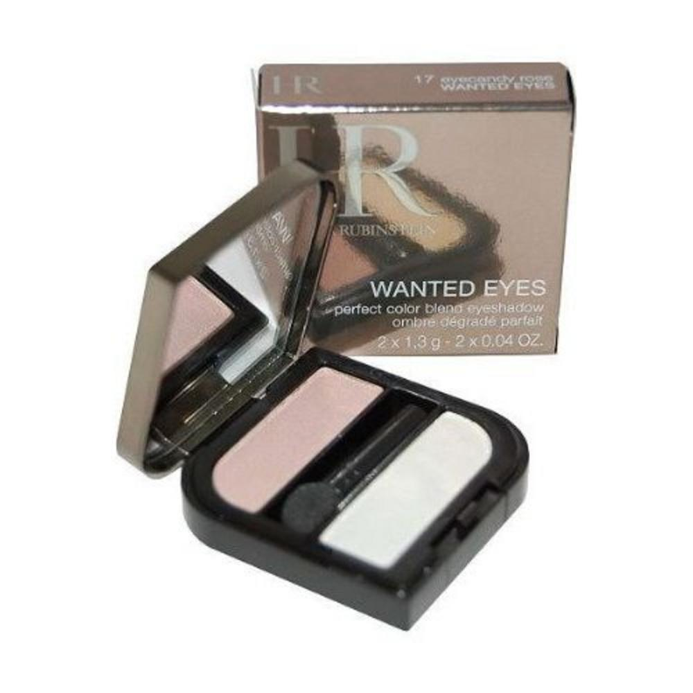 Wanted eyes by helena rubinstein perfect color blend for Perfect blend pro scale