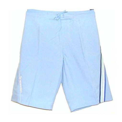 Speedo Track Junior Shorts - Light Blue 26