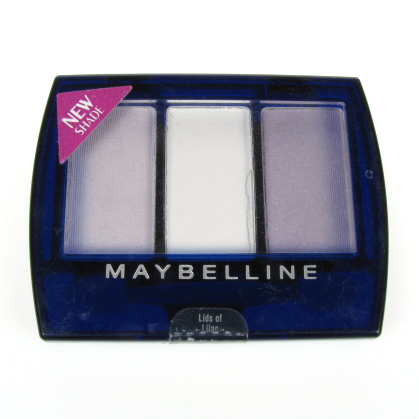 Maybelline New York Eyeshadow Trio 116 Lids Of Lilac Enlarged Preview