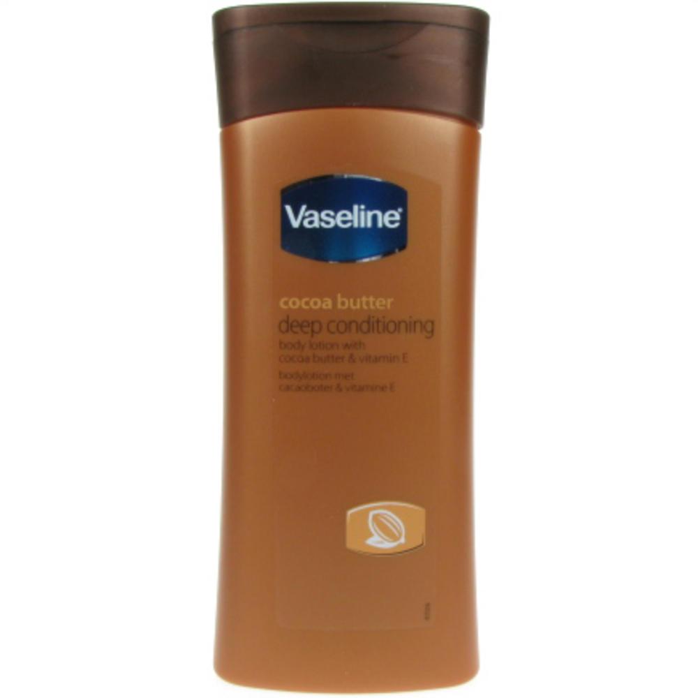 Vaseline Essential Moisture Cocoa - 53.9KB