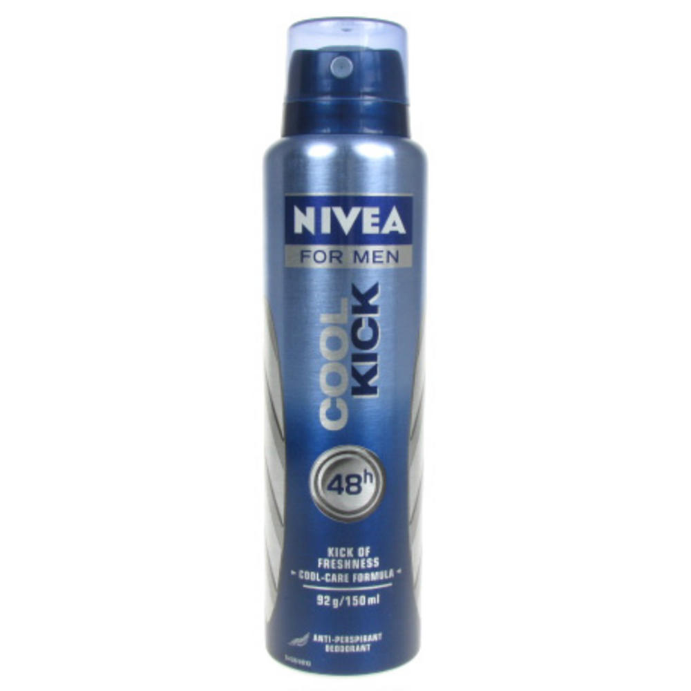 nivea for men Product features specially formulated for men who want clean, hydrated, and refreshed skin.