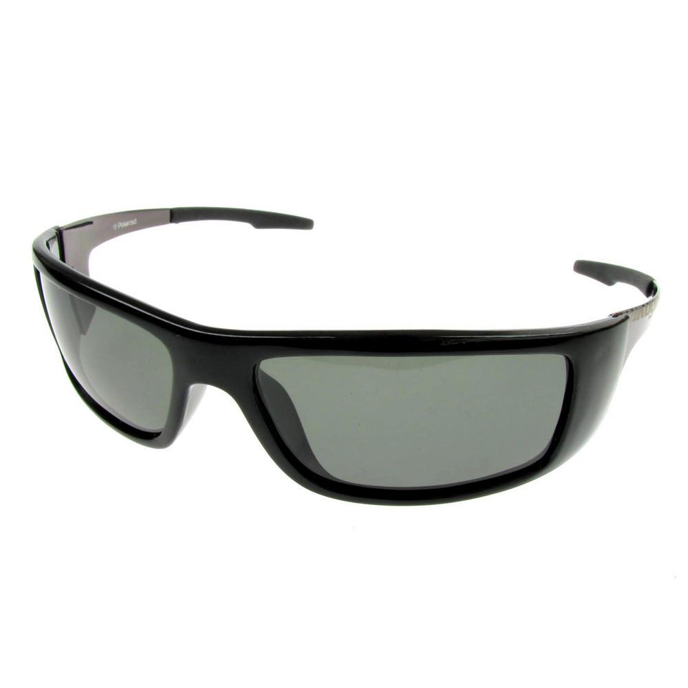 Polaroid Inkognito Polarized Lens Sunglasses 5650A CAT 3 ...