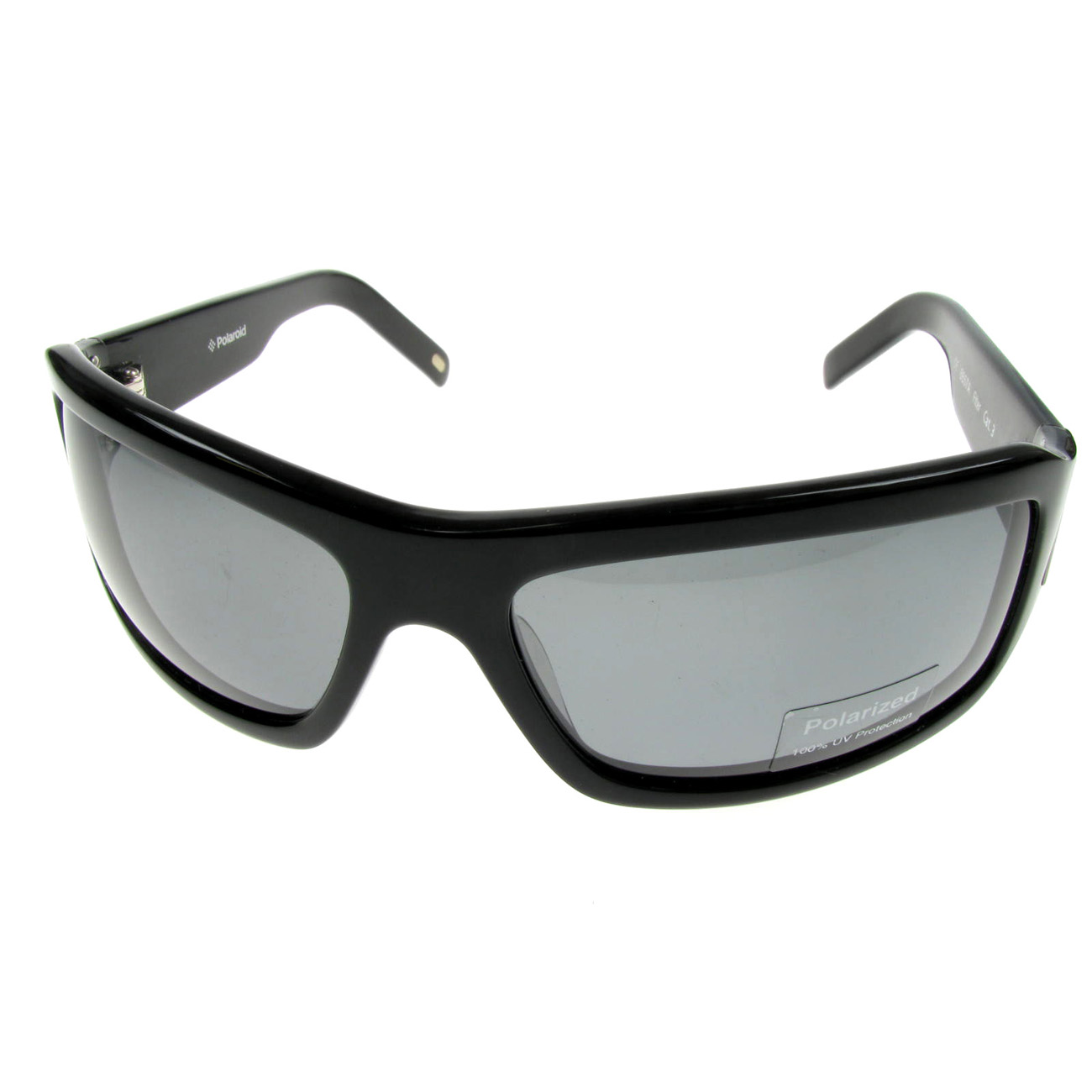 Polaroid Polarized Sunglasses  original polaroid polarized lens sunglasses 6657a cat 3 ebay