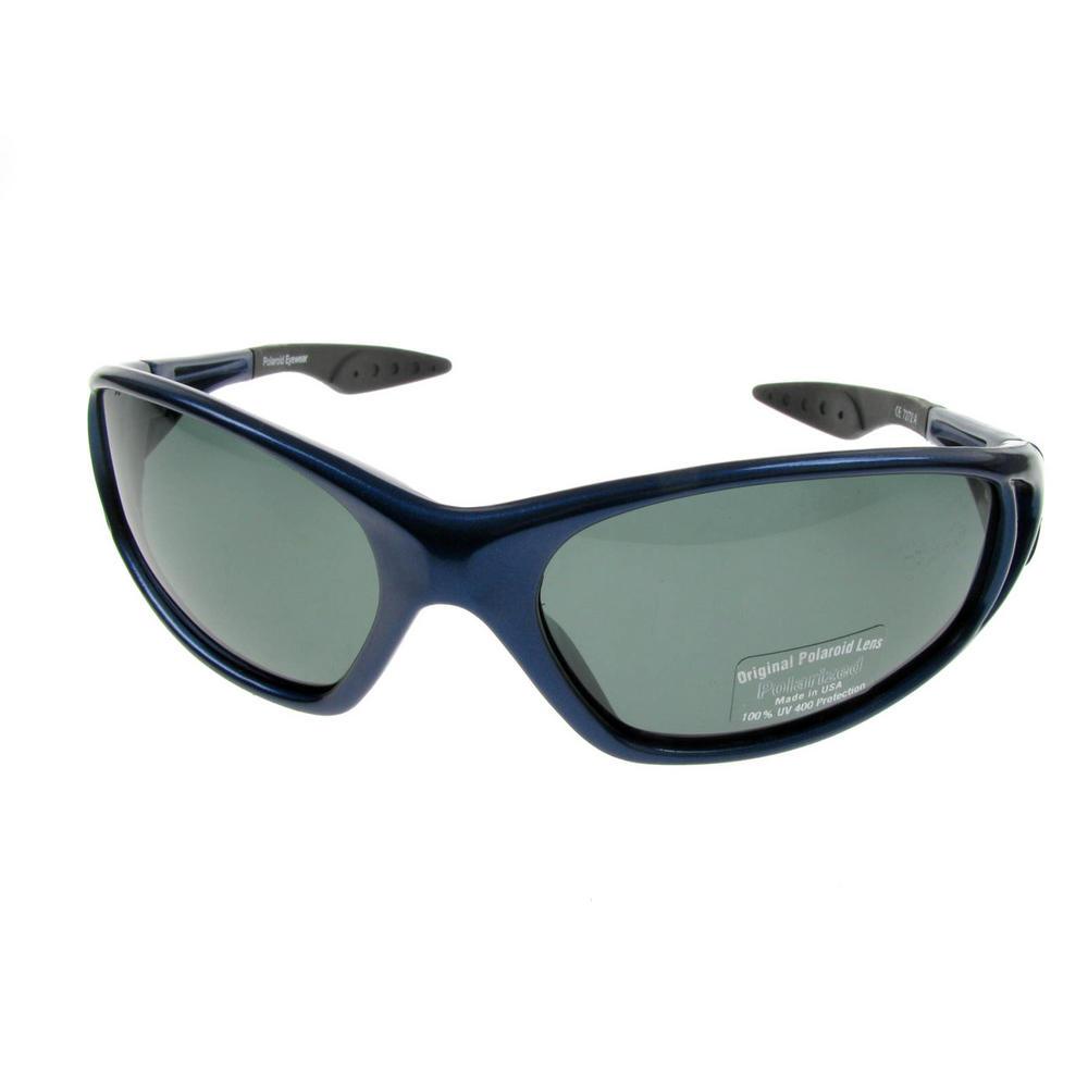 eaf915cb700c Original Polaroid Polarized Lens Sunglasses
