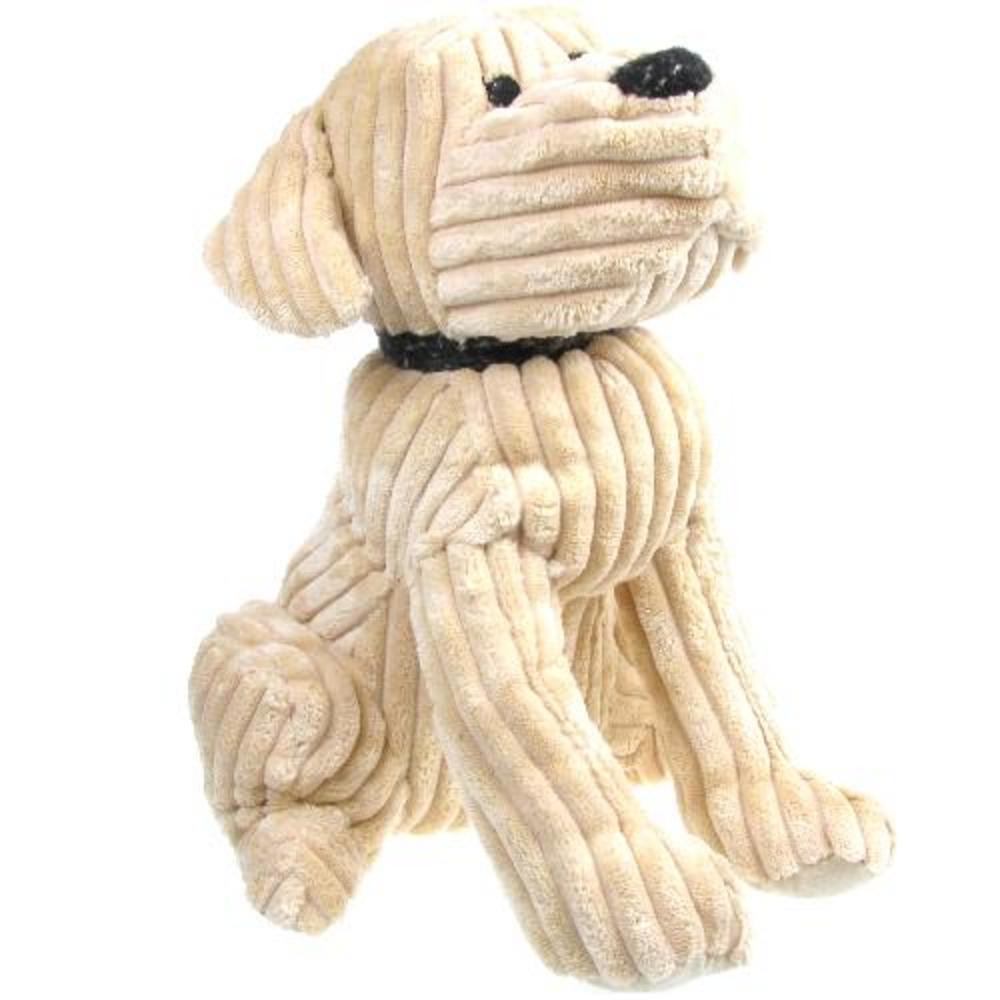 Landon tyler cute puppy dog door stop stopper blonde door stop cream urban trading - Cute door stoppers ...