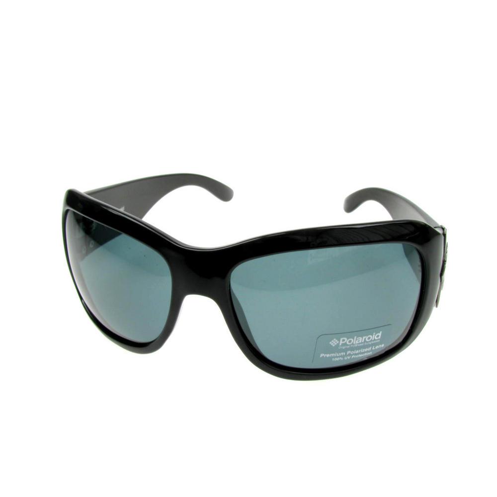 Sunglasses Womens Ladies Polarized Black Driving Polaroid ...