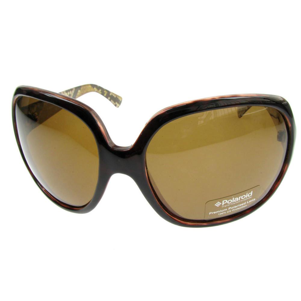 Original Polaroid Polarized Lens Sunglasses 8745B
