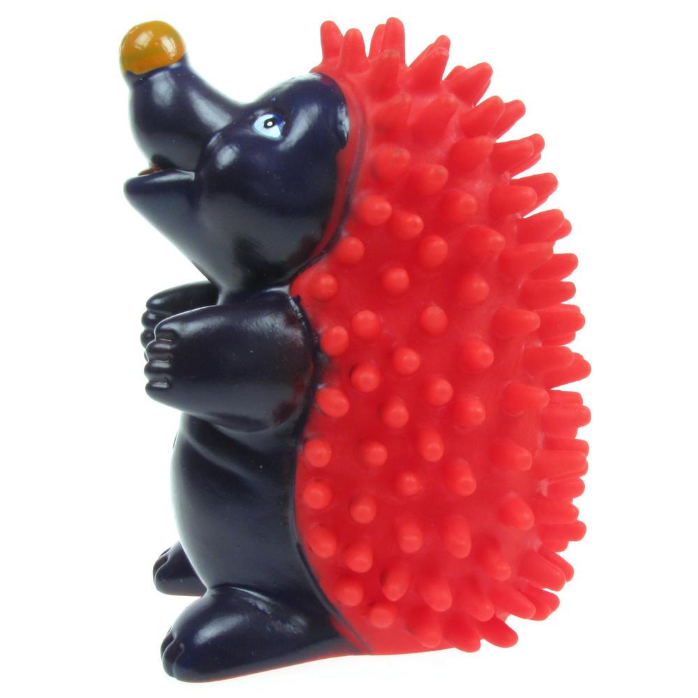 Non Squeaky Dog Toys