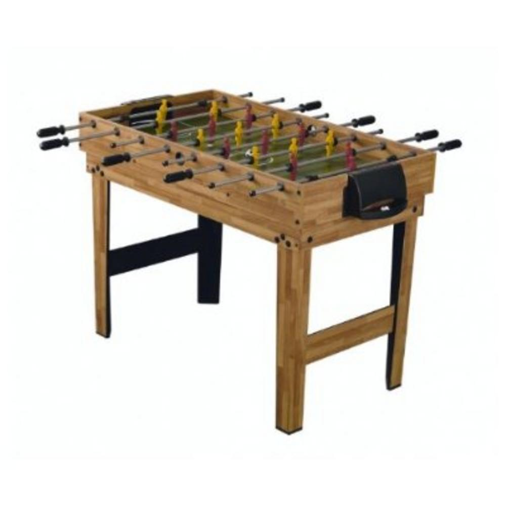 how to build a football table