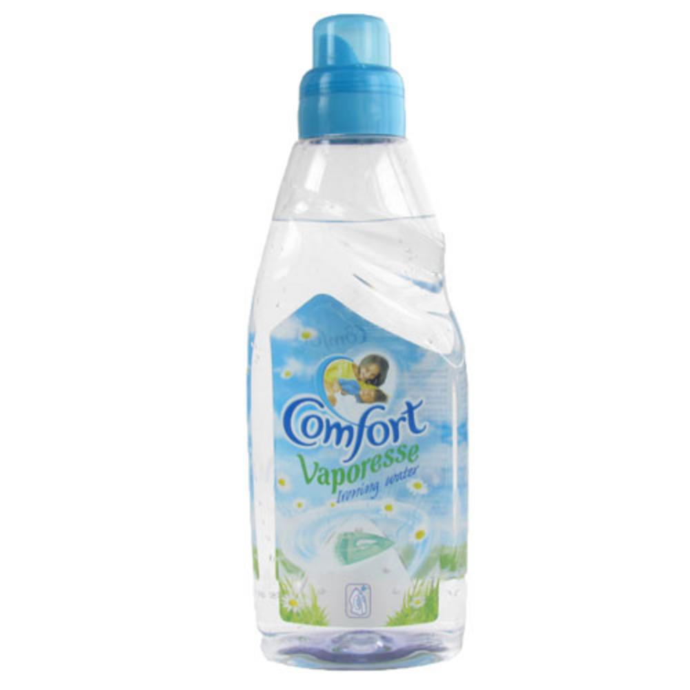 Comfort Vaporesse Perfumed Ironing Water for Easier ...