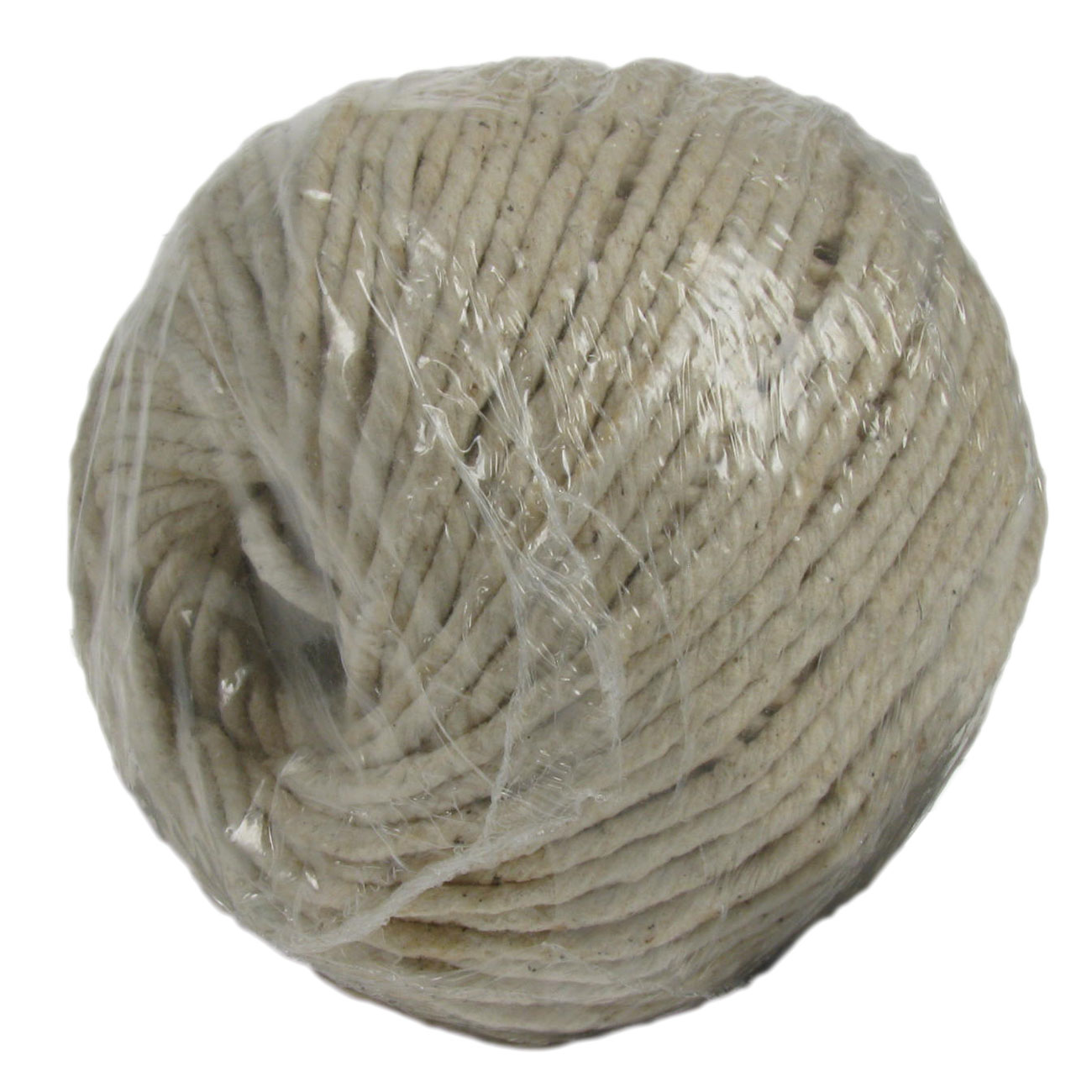 Cedars Cotton Twine String 40 Meters 100% Biodegradable Enlarged Preview