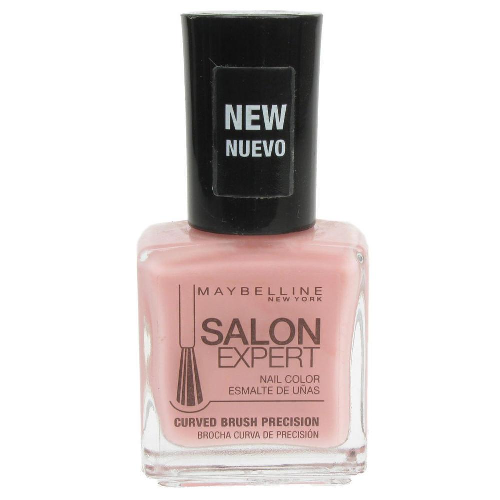 Maybelline expert paint salon nail polish varnish born for 20 20 nail salon