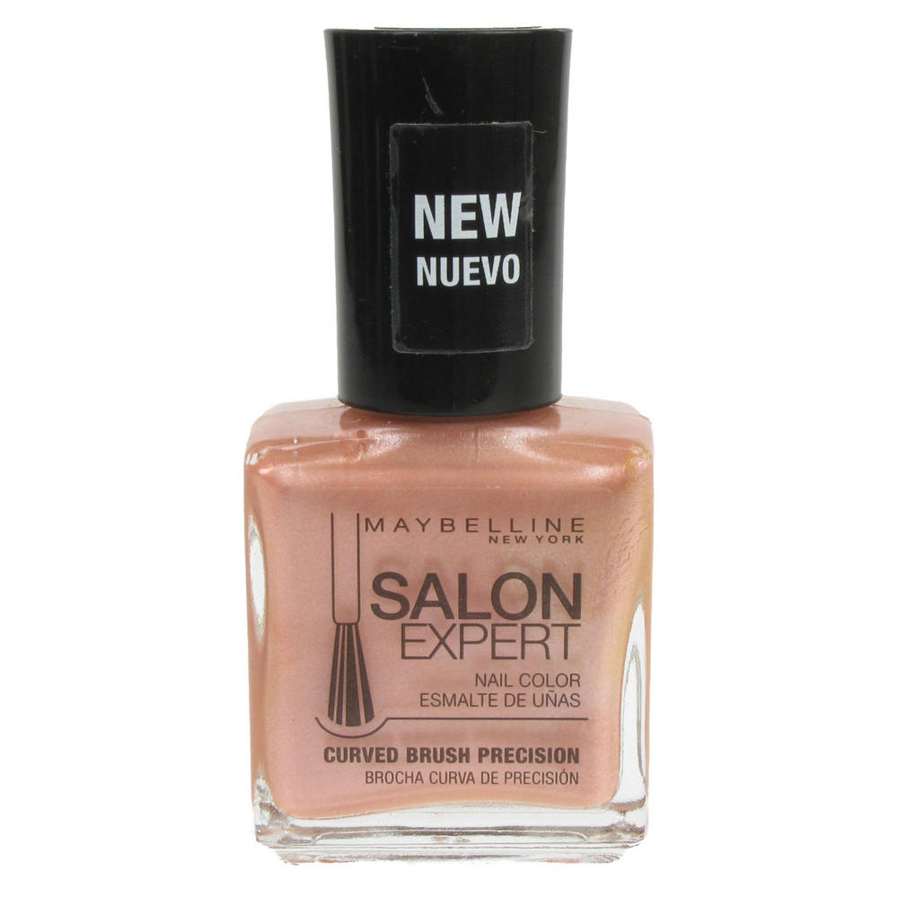Maybelline Expert Paint Salon Nail Polish Varnish