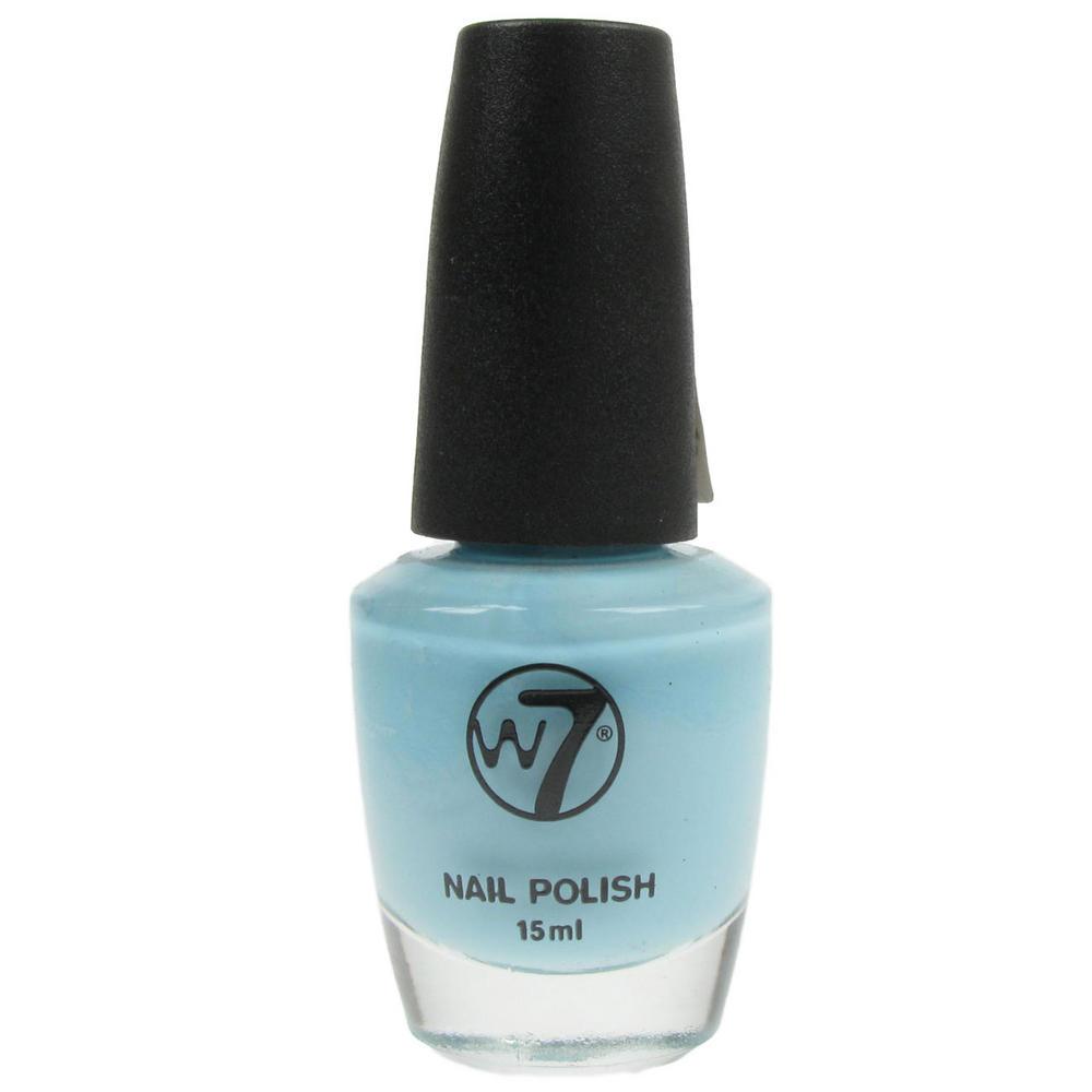 62 Sheer Blue 15Ml New Nail Care
