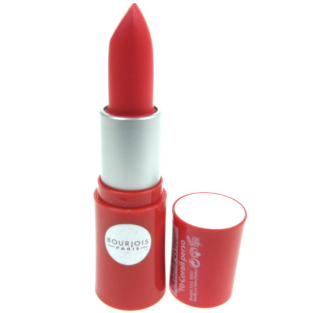 bourjois lovely rouge lipstick 10 corail perso lipstick violet cheri 3 urban trading. Black Bedroom Furniture Sets. Home Design Ideas
