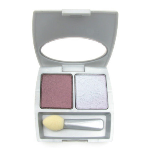 L'Oreal Wear Infinite Eye Shadow Duo-Amethyst Ablaze Enlarged Preview