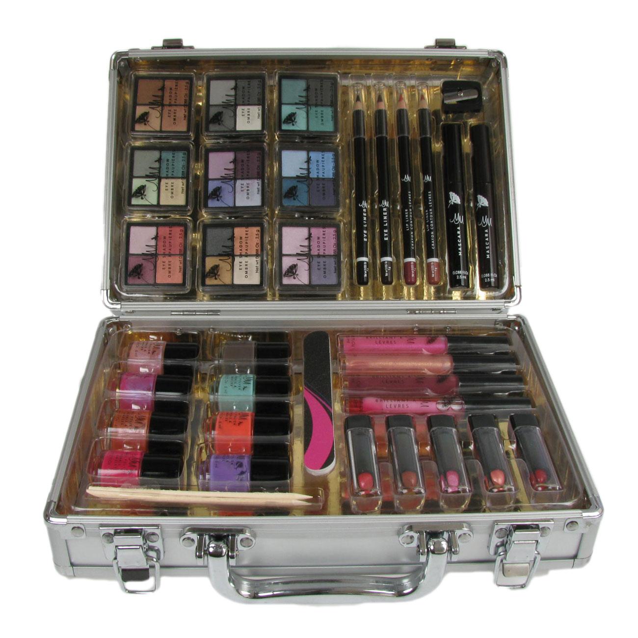 Makeup Gift Sets For - Mugeek Vidalondon