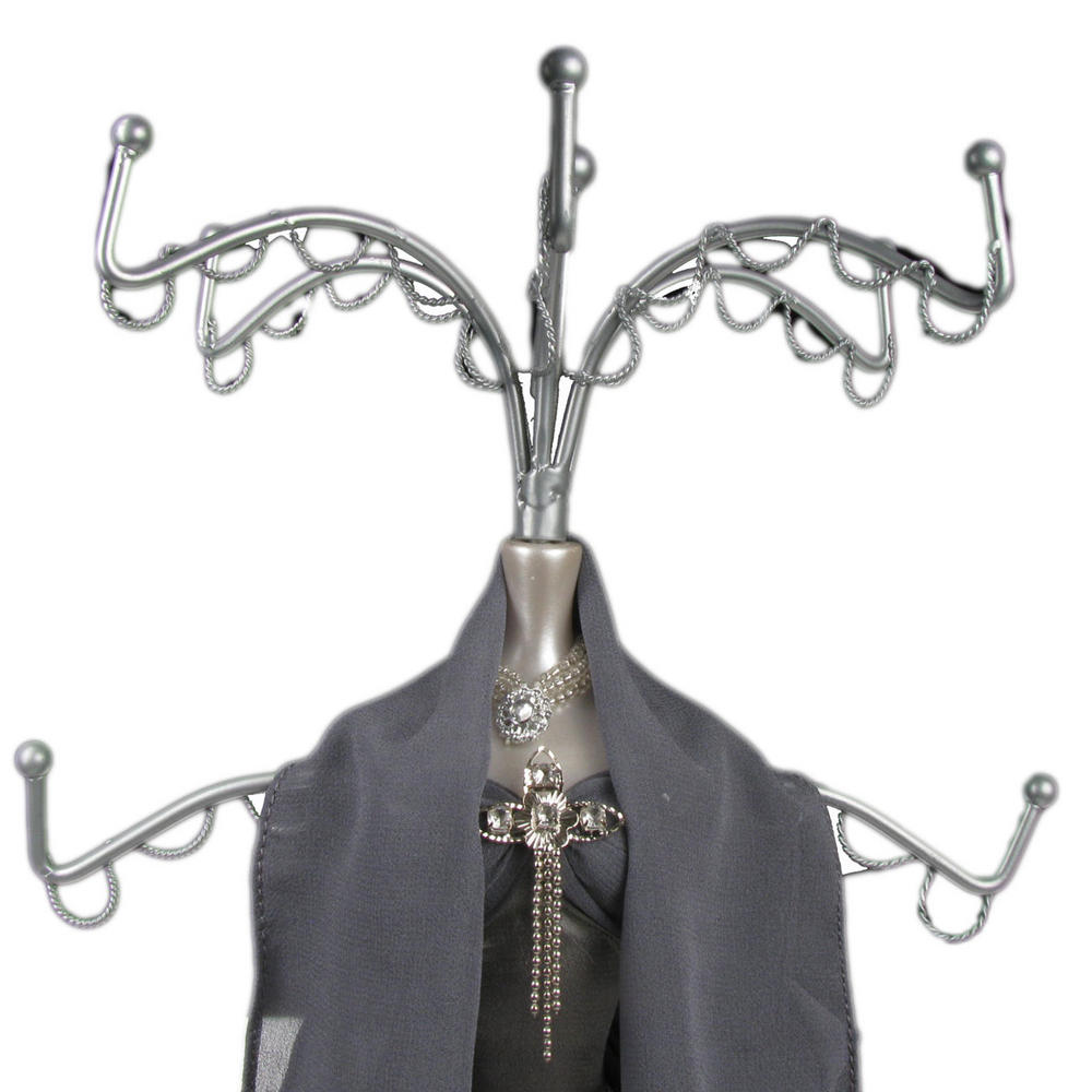 how to make a mannequin stand