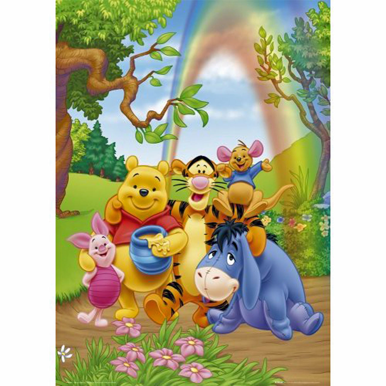 posters de winnie pooh imagui. Black Bedroom Furniture Sets. Home Design Ideas