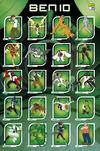 View Item Ben 10 - Compilation - Maxi Poster - 61 cm x 91.5 cm (151)