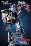 View Item Maxi Poster, Transformers 2, Optimus, 61 x 91.5 cm (204)