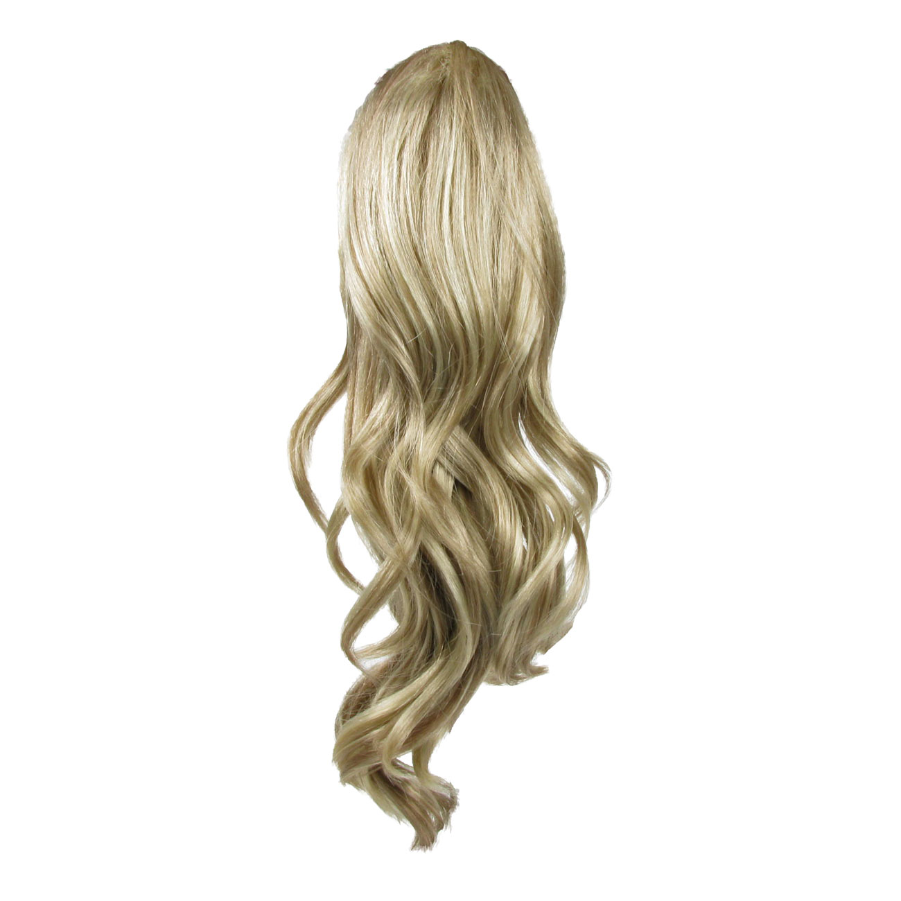 Blonde Hairpieces 108