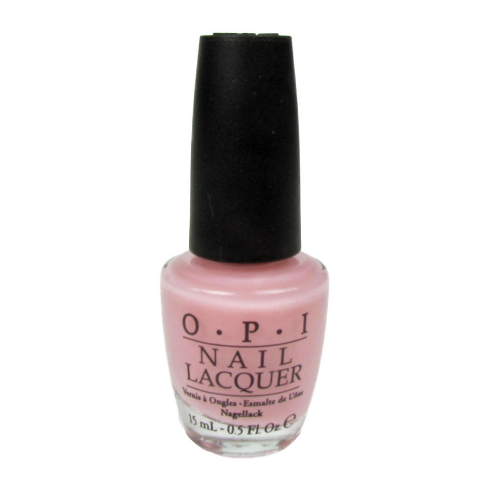 OPI Nail Lacquer Polish Varnish 15ml In The Spot-Light ...