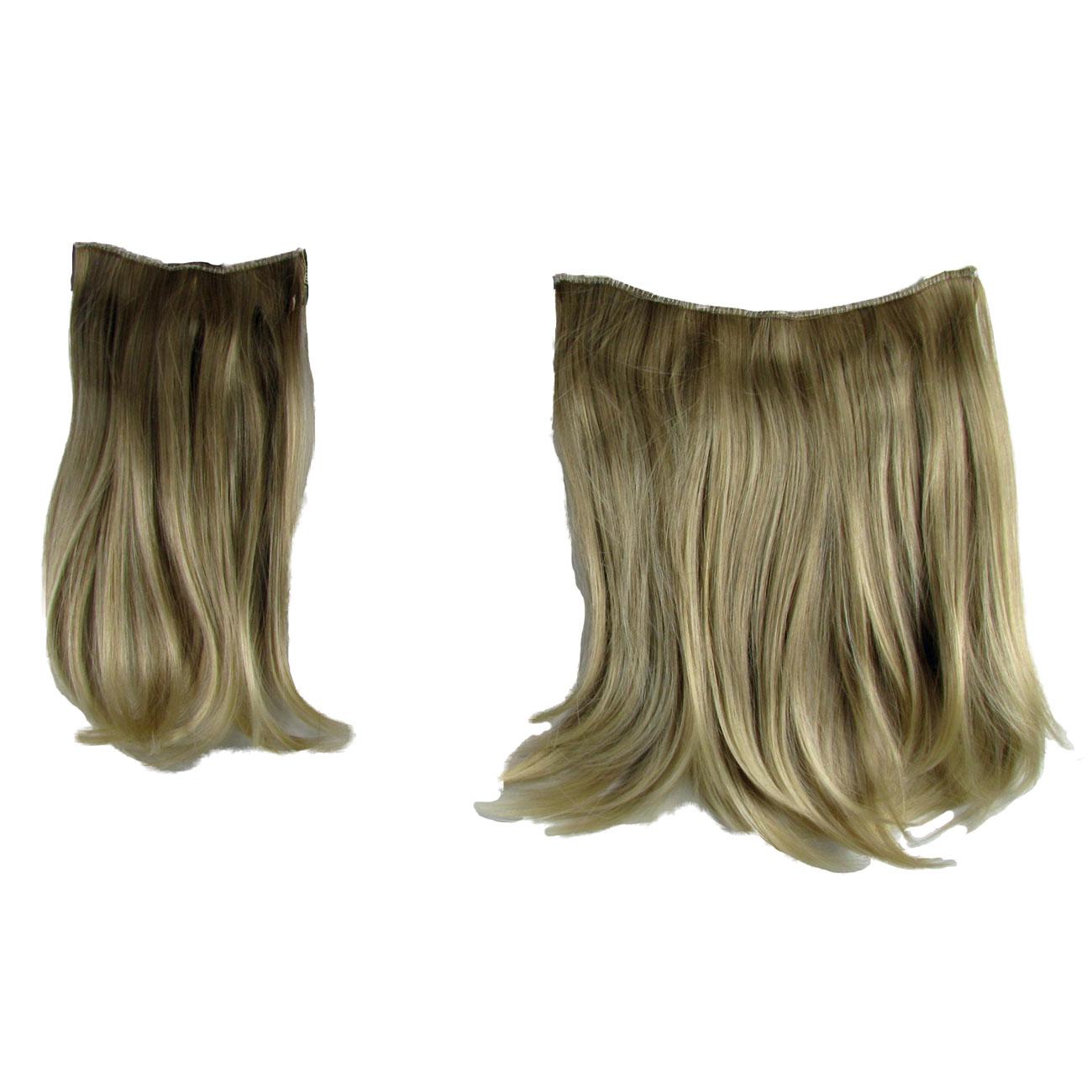 Sandy Blonde Extensions 57