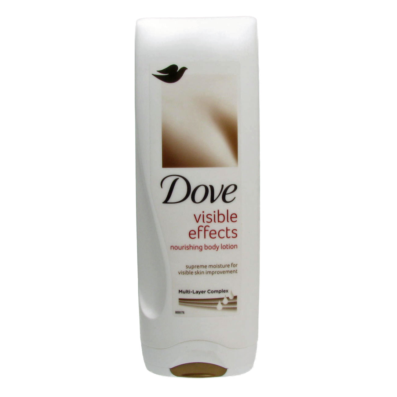 Dove deep moisture facial lotion