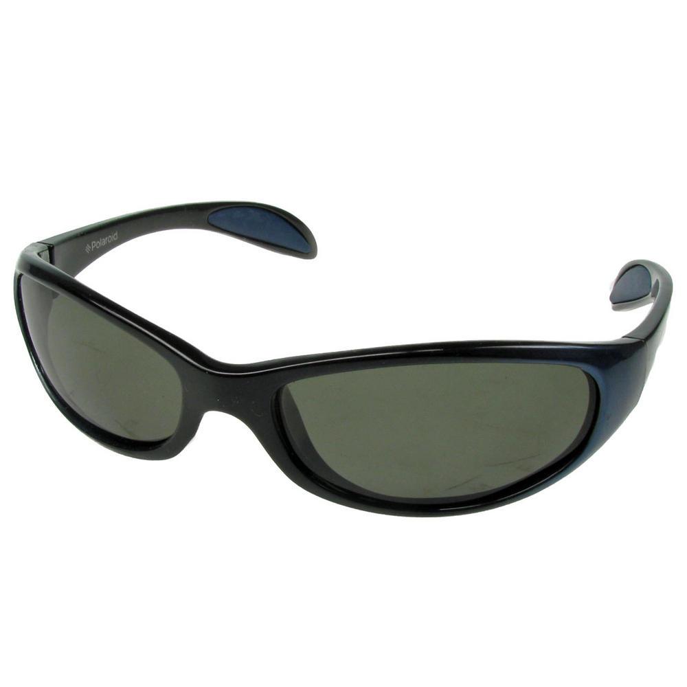 Kids polarized fishing sunglasses louisiana bucket brigade for Smith fishing sunglasses