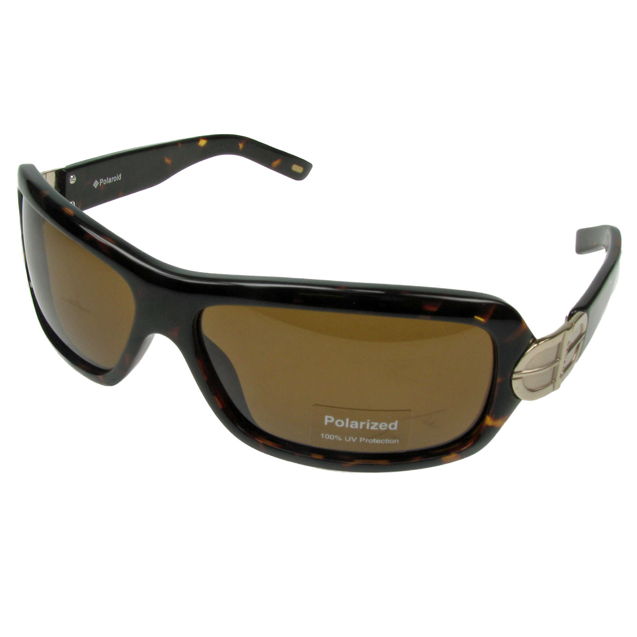 Polaroid Eyewear Polarized Sunglasses
