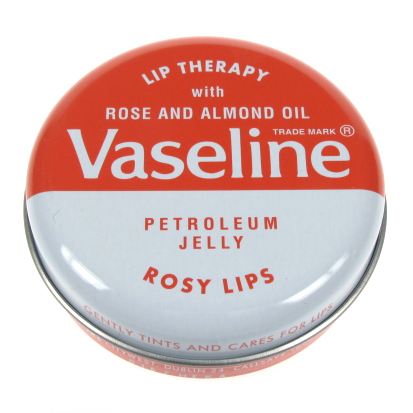 how to make lip balm with petroleum jelly