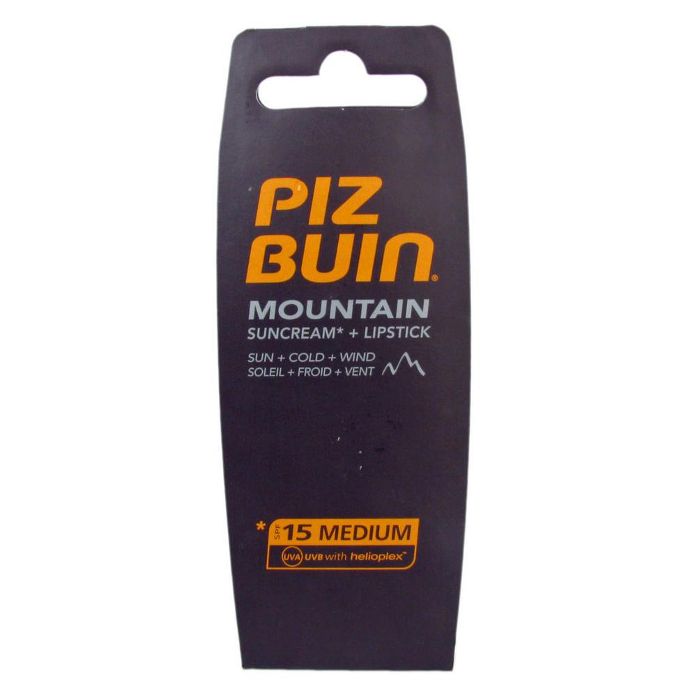 piz buin mountain protection suncream lipstick spf15 stick spf20 20ml suncream lipstick urban. Black Bedroom Furniture Sets. Home Design Ideas
