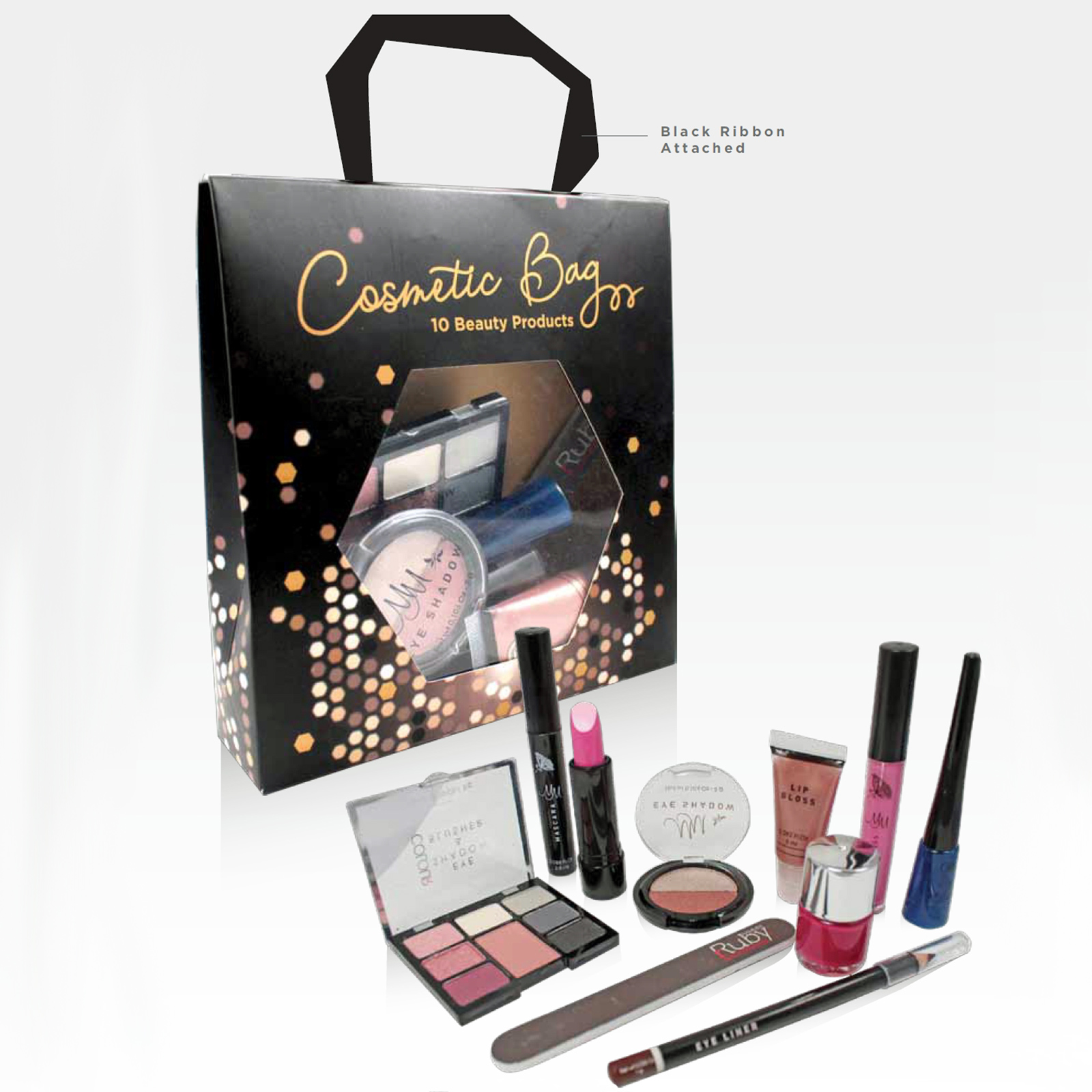 Makeup Ideas » Makeup Gift Set - Beautiful Makeup Ideas and Tutorials
