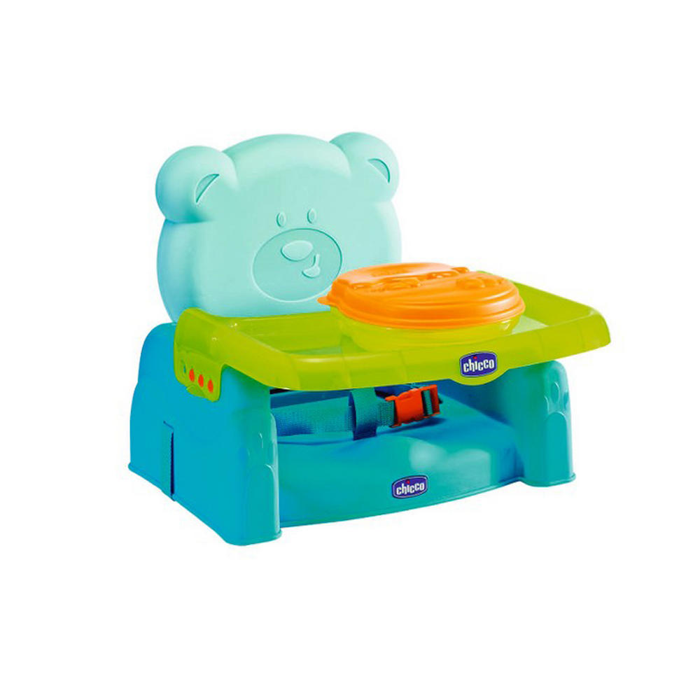 Chicco Mr Party Portable Baby Children Booster Seat Chair