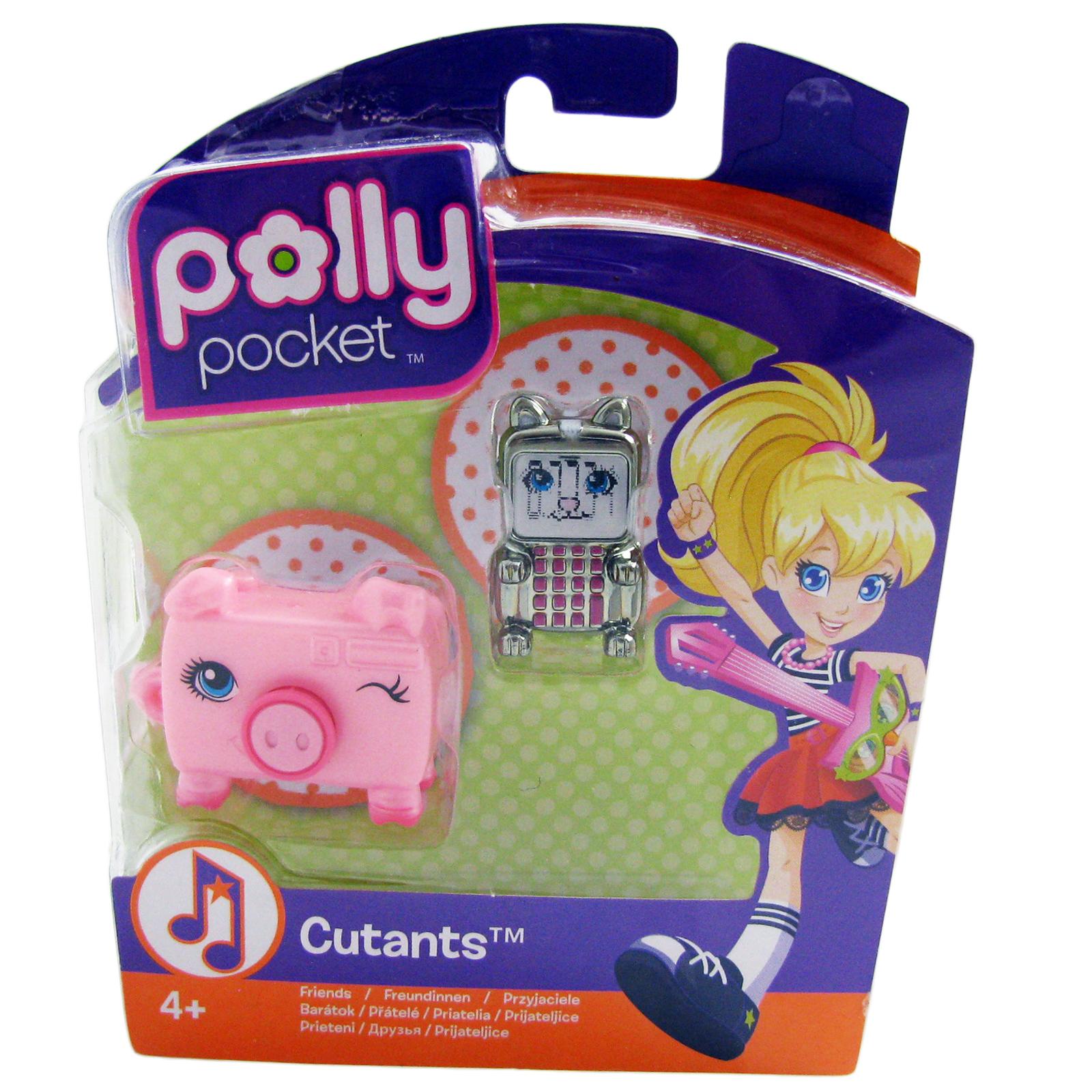 Polly Poket Toys 66