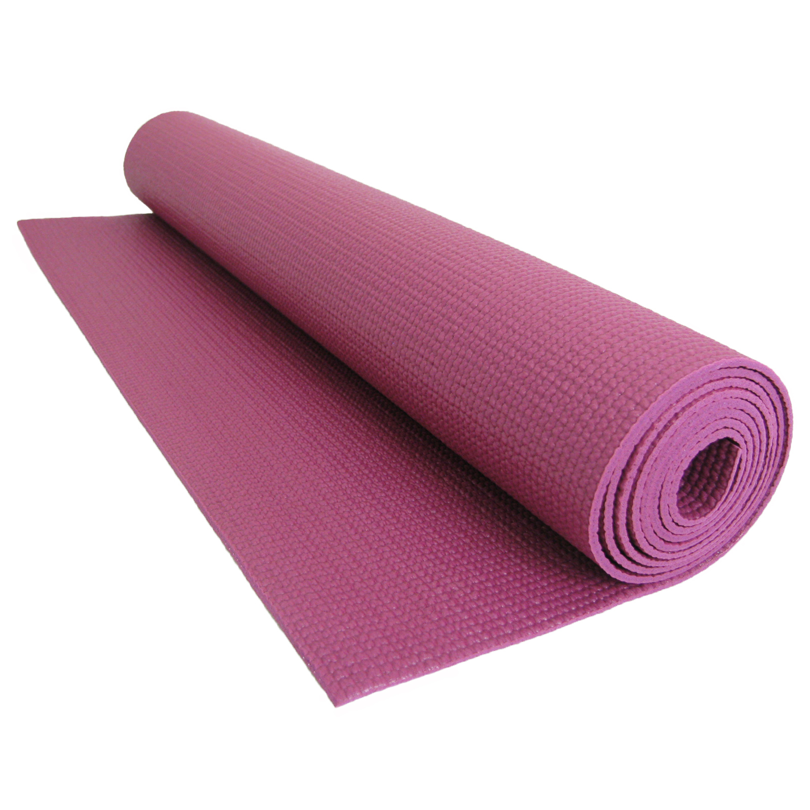 Floor mats for gym - Yoga Exercise Mat Fitness Physio Pilates Gym Non