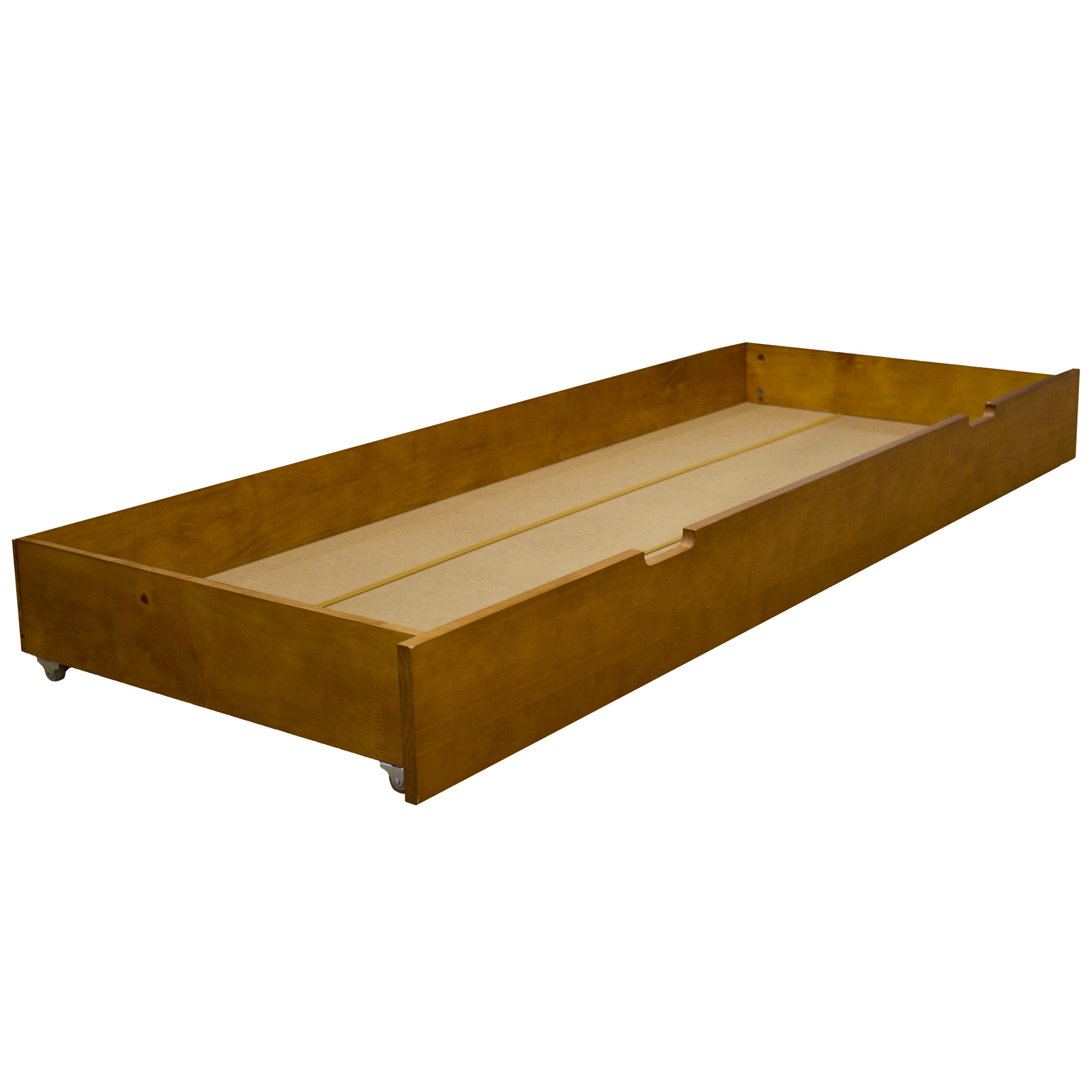 Nordic 3ft single pine bed frame with storage drawer faux leather headboard ebay - Single leather bed with drawers ...