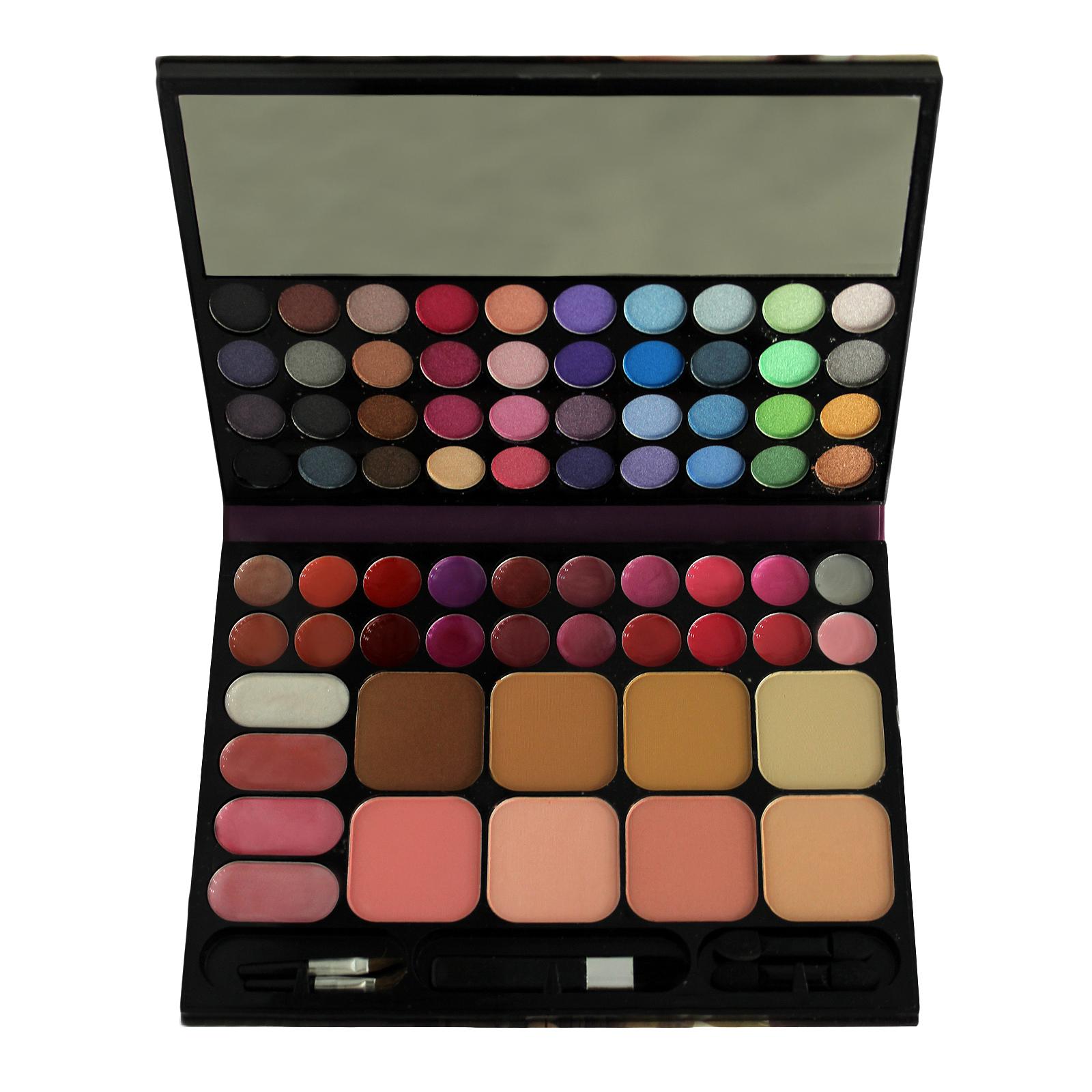 NEW Professional Makeup Eye Shadow Palette Waterproof 40