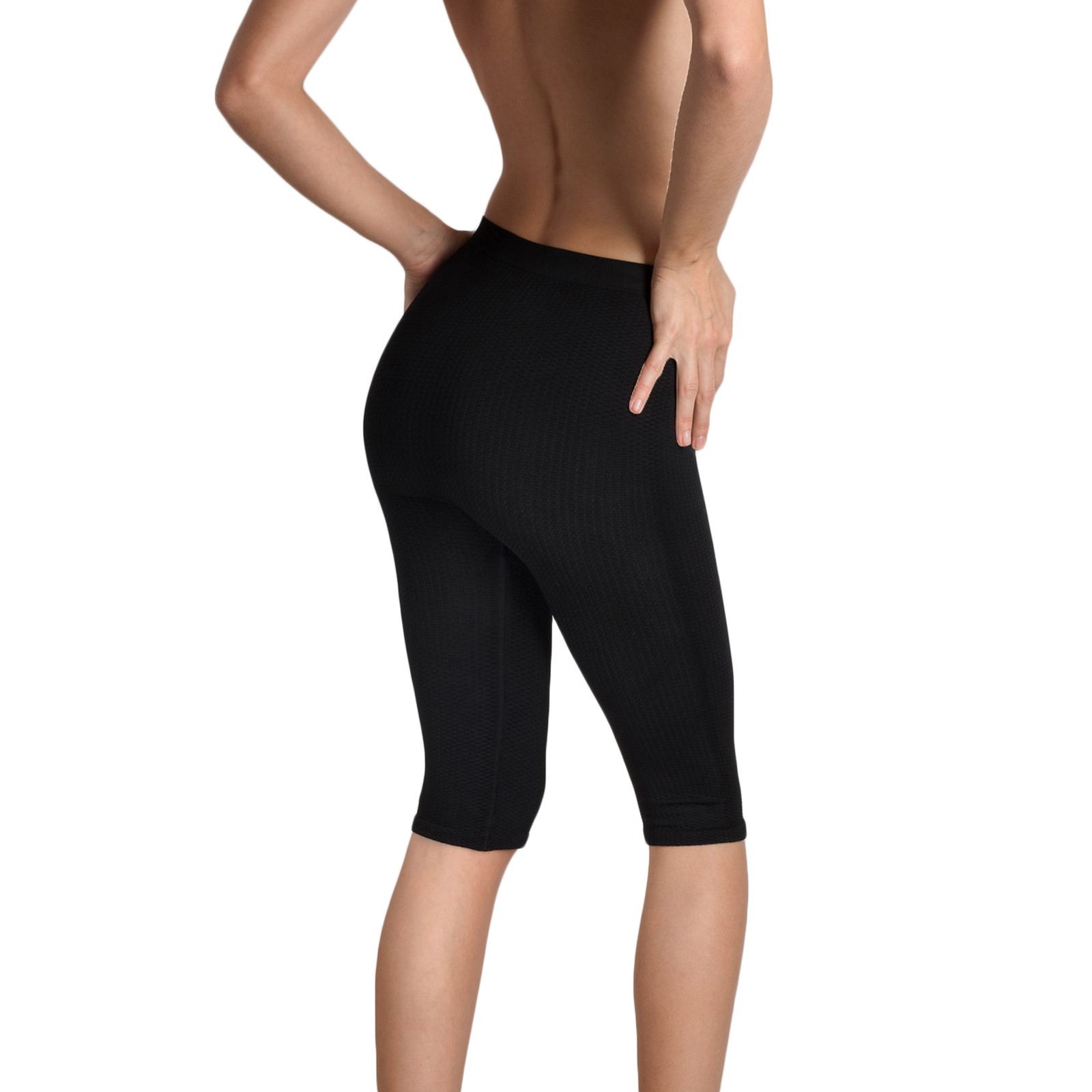 Body Shaper Lytess Slim Max Waist Slimming Thigh Underwear Capri ...